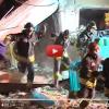 VIDEO: TERREMOTO L'AQUILA, L'INTERVENTO DEI VIGILI DEL FUOCO