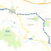 L'AQUILA, ECCO LE STRADE INTERESSATE DAL GIRO D'ITALIA