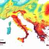 ITALIA A FORTE RISCHIO SISMICO, PERICOLO SOTTOVALUTATO