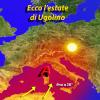 METEO: 'UGOLINO' SEMPRE PIU' FORTE, CALDO IN AUMENTO SULL'ITALIA