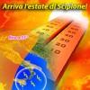 METEO: SCIPIONE PRONTO AD INVADERE L'ITALIA, FINALMENTE SARA' ESTATE!