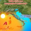 METEO ESTATE: SOLE E CALDO, MA ROVESCI E TEMPORALI AL CENTRO-SUD