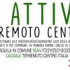 """TERREMOTO CENTRO ITALIA: GLI AIUTI DALLA """"RETE ATTIVA AQ"""""""
