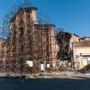 TERREMOTO 2012 IN EMILIA: LO STATO DELLA RICOSTRUZIONE A MIRANDOLA
