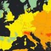 INQUINAMENTO, L'ULTIMA MAPPA OMS SULLA QUALITA' DELL'ARIA: ITALIA MAGLIA NERA DELL'EUROPA OCCIDENTALE