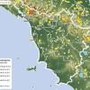 TERREMOTO M3.9 IN PROVINCIA DI FIRENZE: L'APPROFONDIMENTO DELL'INGV