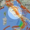 TERREMOTO E NEVE, SCOSSA M. 5.3 IN CENTRO ITALIA