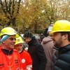 SALVINI: 'NIENTE TASSE AI TERREMOTATI PER 3 ANNI'