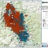 SEQUENZA SISMICA ITALIA CENTRALE, AGGIORNAMENTO INGV: OLTRE 22.700 EVENTI DAL 24 AGOSTO