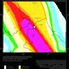 TERREMOTO: 20 SCOSSE NELLA NOTTE NEL CENTRO ITALIA, M. 2.9 E M 2.0 NEL TERAMANO