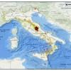 ITALIA SISMICA: ANALISI INGV SUI TERREMOTI DELL'ESTATE 2016