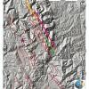 TERREMOTO M. 6.5 DEL 30 OTTOBRE, INGV: ALMENO 15 KM DI SCARPATA DI FAGLIA, LE FOTO