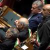 I SINDACI DEL TERREMOTO A MONTECITORIO, PIROZZI (AMATRICE): 'PERCEPISCO ABBANDONO'