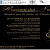 L'AQUILA: IL 23 DICEMBRE MUSICHE DI NATALE DAL NORD EUROPA