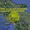 TERREMOTI IN TEMPO REALE IN CAMPANIA: BENEVENTO, AVELLINO, IRPINIA, SANNIO