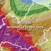 INGV: LISTA TERREMOTI IN TEMPO REALE IN MOLISE (CAMPOBASSO, ISERNIA)