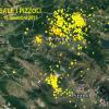 L'AQUILA: A MONTEREALE 1000 TERREMOTI IN UN MESE E MEZZO