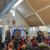 L'AQUILA, CELEBRATI I FUNERALI DI 4 DELLE 6 VITTIME DELL'ELICOTTERO DEL 118