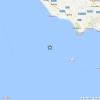TERREMOTO: INTENSO SCIAME IN CENTRO ITALIA NELLA NOTTE, E TREMA ANCHE PONZA
