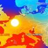 METEO: MALTEMPO AL CENTRO-SUD, MA DAL 9 MARZO ATTESA LA PRIMAVERA SULL'ITALIA