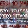 #NONUNGIORNODIPIU': CLASSE POLITICA INADEMPIENTE, VENERDI' 10 MARZO SIT-IN DEGLI STUDENTI DEL COTUGNO