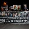 L'AQUILA RICORDA IL TERREMOTO DEL 6 APRILE 2009: IN MIGLIAIA ALLA FIACCOLATA , LE FOTO