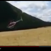 VIDEO: ELICOTTERO DEI VVF PRECIPITA A CAMPO IMPERATORE, TUTTI SALVI