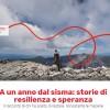 IL VIDEO A 360° SUL TERREMOTO IN CENTRO ITALIA