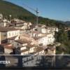 VIDEO: FONTECCHIO, IL BORGO CHE RIPARTE DOPO IL TERREMOTO