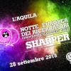 SHARPER E STREET SCIENZE 28/09/2018: I PROGRAMMI E GLI ORARI DEI BUS NAVETTA