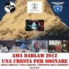 'AMA DABLAM 2012 UNA CRESTA PER SOGNARE': VENERDI' 19 OTTOBRE ORE 21.00, SEDE CAI L'AQUILA