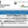 ALBERGO DI CAMPO IMPERATORE: ECCO IL PROGETTO DI RISTRUTTURAZIONE