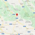TERREMOTO: SCOSSA MAGNITUDO 4.4 A BALSORANO (L'AQUILA)