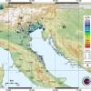 CROAZIA, 22.03.2020: TERREMOTO MAGNITUDO 5.3 E 4.9, IL REPORT INGV