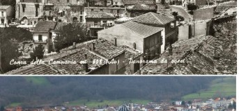 IRPINIA, INGV – IL TERREMOTO DEL 23.11.1980, LA RESILIENZA DI ALCUNI PAESI 40 ANNI DOPO