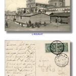 Cartoline dal passato – L'Aquila, 13 Gennaio 1915