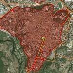 Il Centro Storico dell'Aquila – a 4 mesi dal terremoto