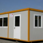 Container per i proprietari delle case classificate B e C