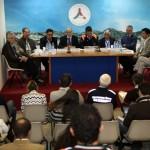 LA DIFESA DI BOSCHI: COMMISSIONE GRANDI RISCHI NON TRANQUILLIZZO' GLI AQUILANI