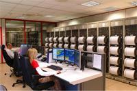 monitoraggio terremoti