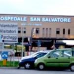L'AQUILA: EPILOGO SUI TAGLI AL PERSONALE PER LA MANUTENZIONE DEL SAN SALVATORE