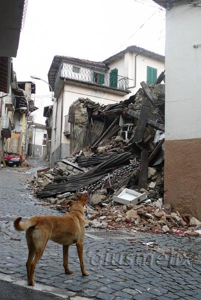 Abruzzo - Paganica