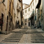L'Aquila: si riduce ancora la 'Zona Rossa'