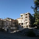 L'Aquila: crolli in via Campo di Fossa, 27 morti nessun colpevole