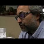 INTERVISTA AL SISMOLOGO DE LUCA: LO SCIAME DI MONTEREALE