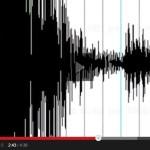 VIDEO: IL SISMOGRAMMA DEL 6 APRILE 2009 IN DIRETTA
