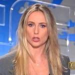 """Maria Luisa Busi oggi a L'Aquila col libro """"Brutte notizie"""""""