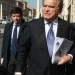 Appalti terremoto: il 12 aprile udienza preliminare per Verdini e Fusi