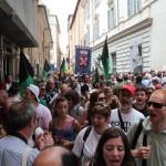 TERREMOTO, MANIFESTAZIONE ROMA LUGLIO 2010: TUTTI ASSOLTI