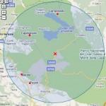 Terremoto: due lievi scosse Ml 2.1 (Monti della Laga e Gran Sasso)